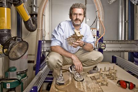 Neil Gershenfeld-MIT-FabLab