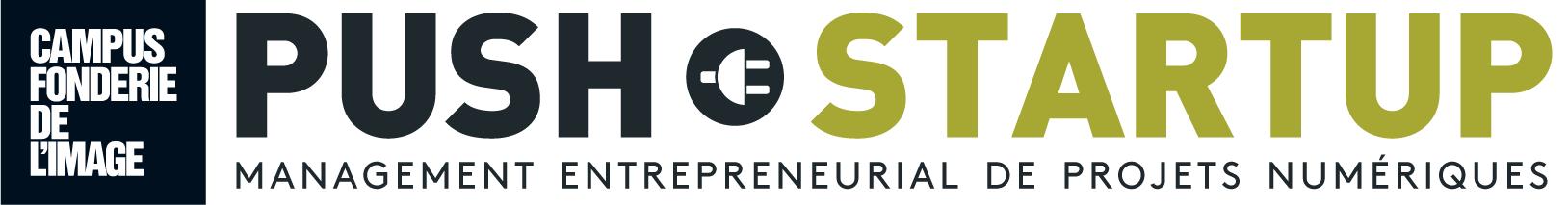 Push startup