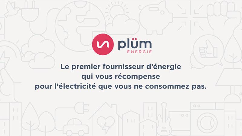 Plum Energie