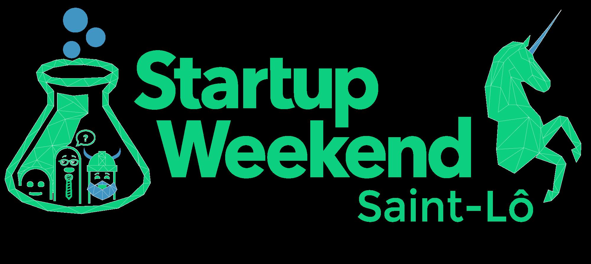 Startup weekend FIM CCI Normadie