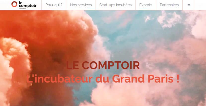 Le Comptoir de l'innovation - Montreuil