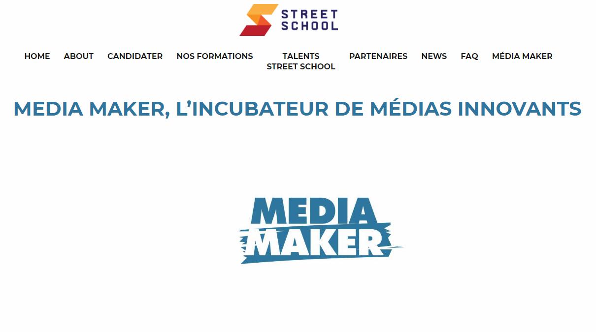 Media Maker