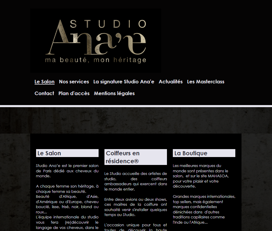 Studio Ana'e