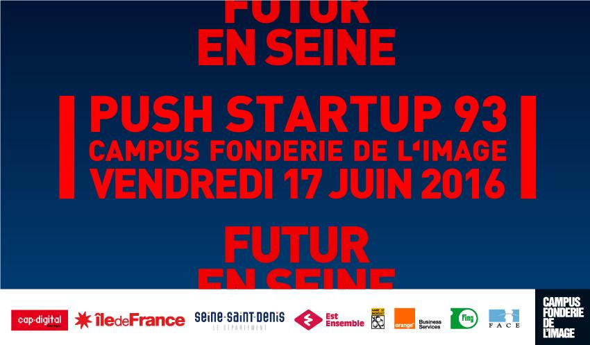 push startup 93