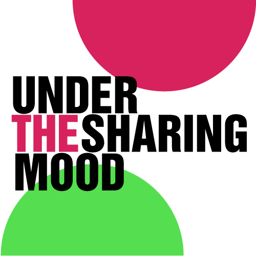 Under the sharing mood