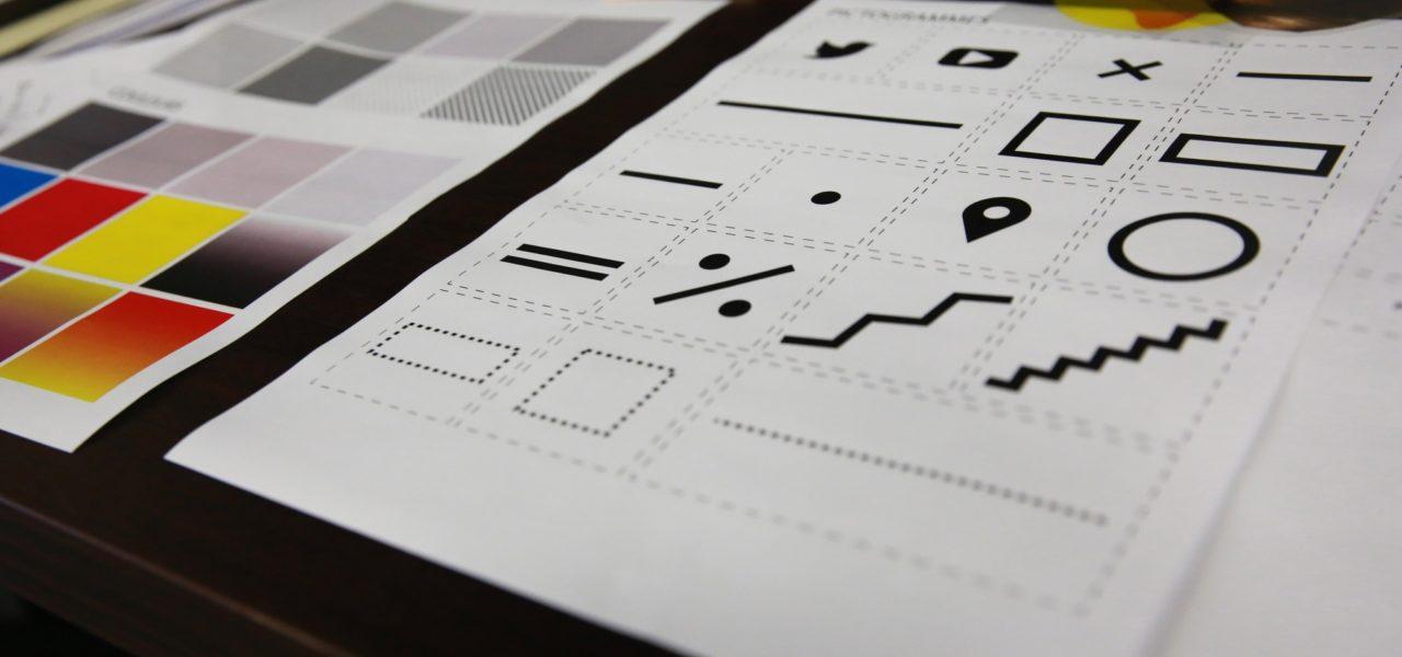 Compte‐rendu du salon graphique autour des enjeux de l'identité visuelle!