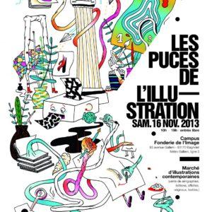 Les Puces Illu2013