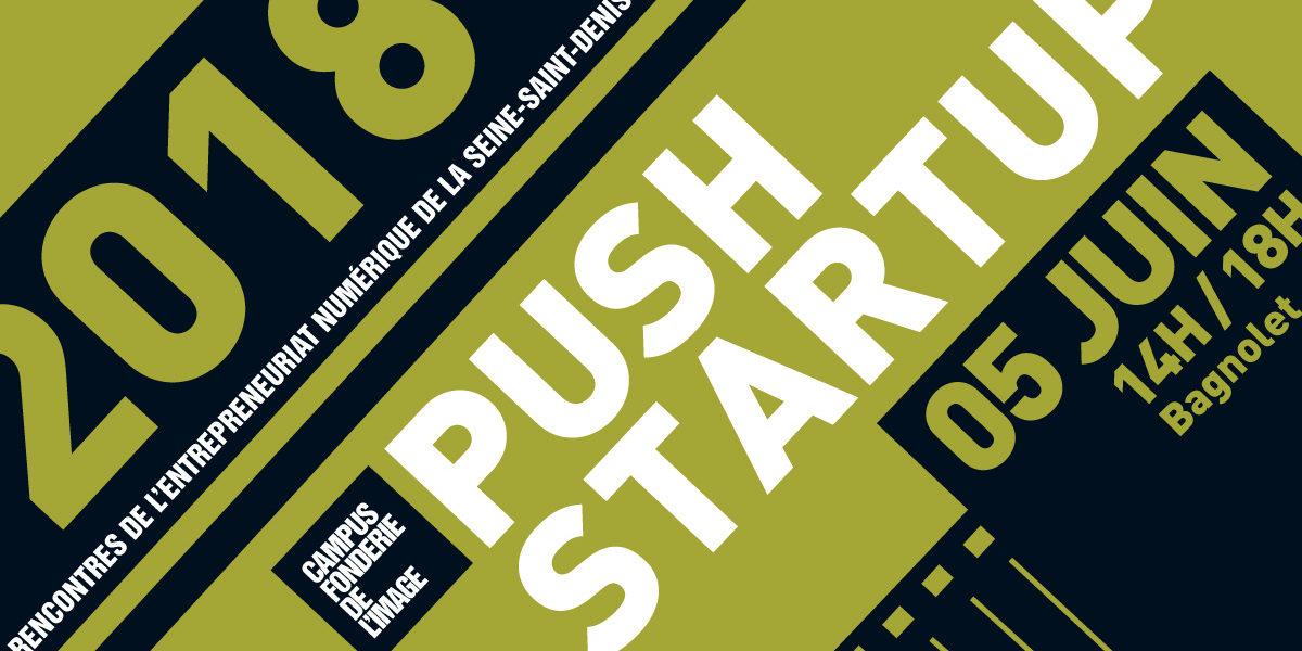 PUSH START UP #4