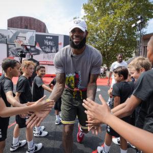 Nike Summer Academy 2018