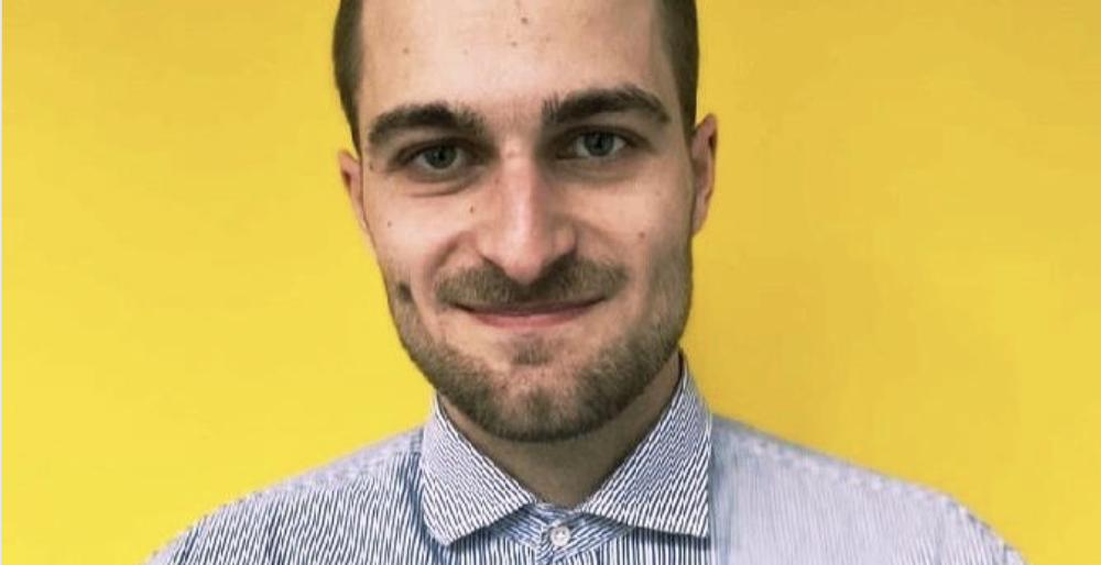 Rencontre avec Henri Guyonnaud, ancien étudiant de Webdesigner Front-end &Back-end (bac +2)
