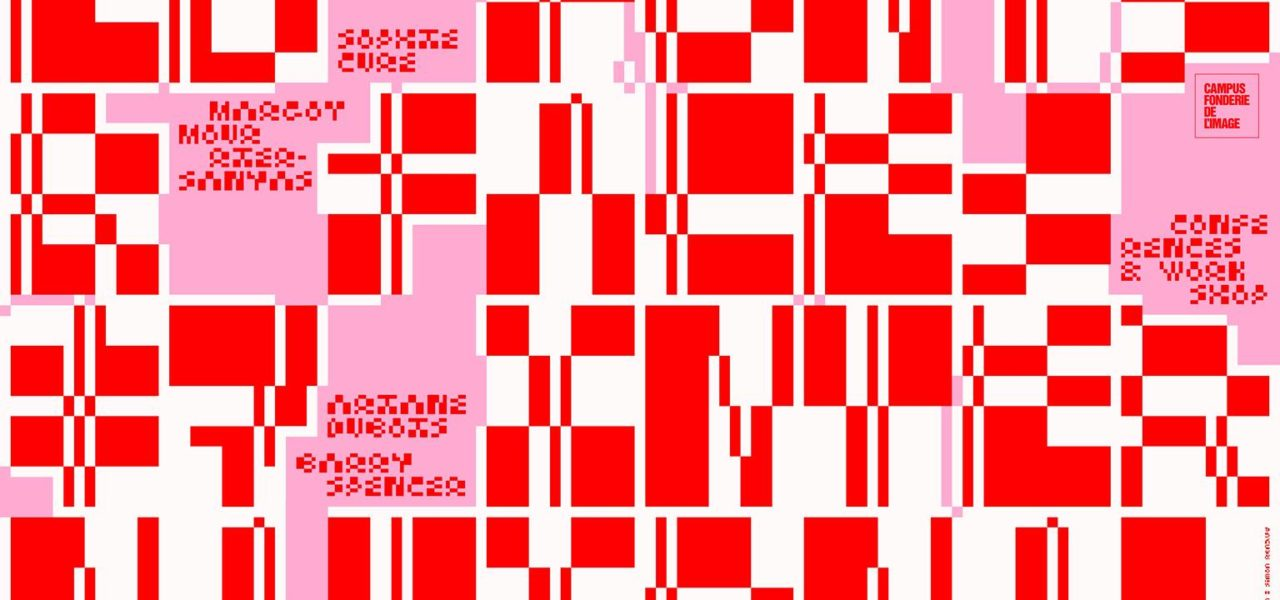 Colloque international de typographie 2020, «Text and confused» le 17 novembre