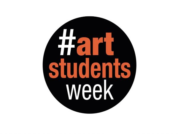 Le mois d'Instagram au Campus, en partenariat avec Art Students Week!