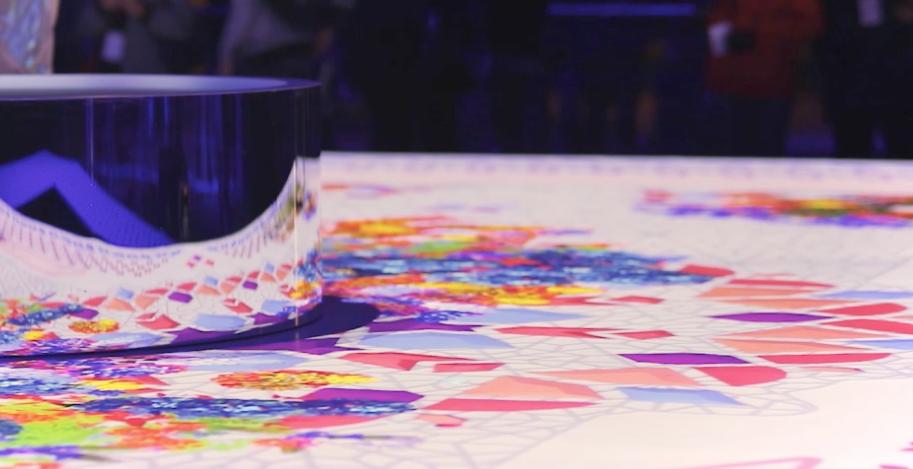 Conférence: initiez-vous au design interactif et àla production visuelle!